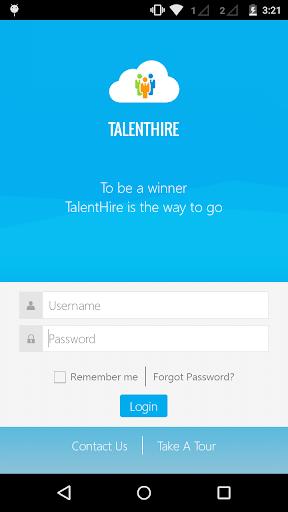 Talenthire