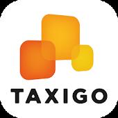 TAXIGO - Takso tellimine