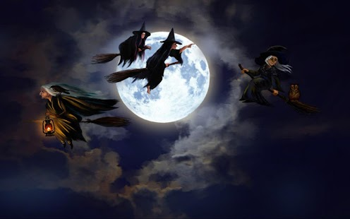 Happy Witches- screenshot thumbnail