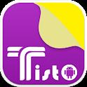 TISTO - TI STMIK NH Online icon