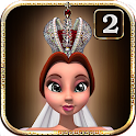 Mission Queen Escape Part2 icon