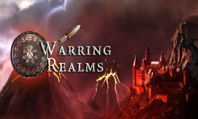 Warring Realms- screenshot