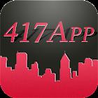 417 App icon