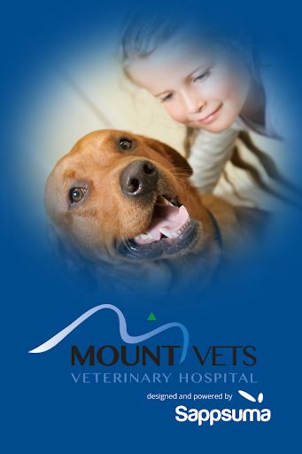 Mount Vets Veterinary Hospital