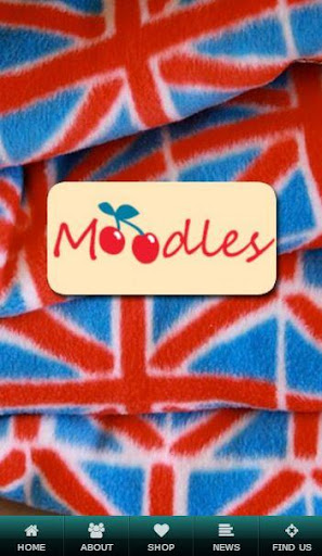 【免費商業App】Moodles-APP點子