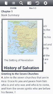 CadreBible - Bible Study App - screenshot thumbnail