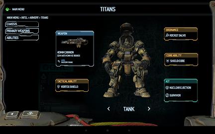Titanfall™ Companion App Screenshot 6