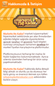 Markette Ne Kadar? screenshot 7