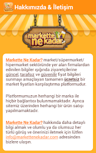 Markette Ne Kadar?- screenshot thumbnail