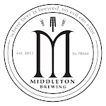Logo for Middleton Brewing