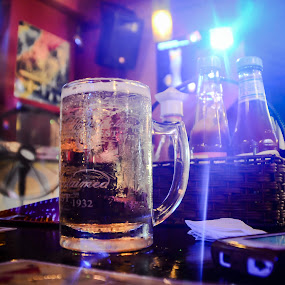 Kick and Start by Papin Michael - Food & Drink Alcohol & Drinks ( beer, cold, nightlife )