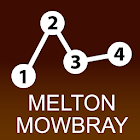 Melton Mowbray Heritage Trail icon