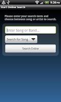 Screenshot of Guitar TabApp - PRO