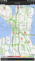 Screenshot of Ford SYNC® Destinations