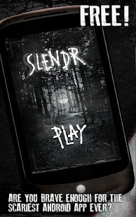 Slendr - screenshot thumbnail