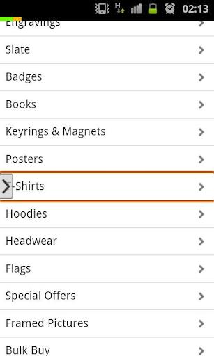Siopa éirígí|玩購物App免費|玩APPs