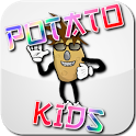 Potato Kids (Full) icon