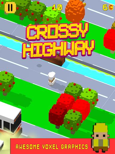 Crossy Highway