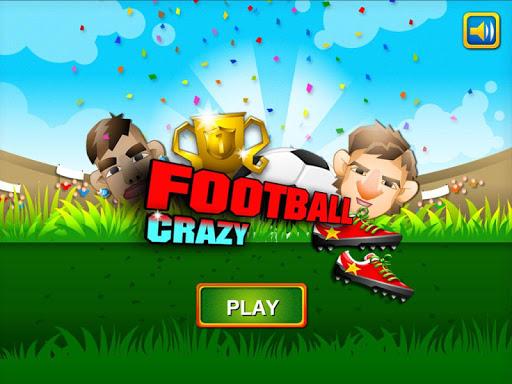 Crazy Football Slots