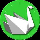 Swan Presentation Timer icon