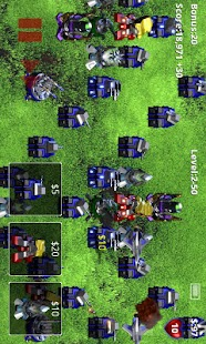 Robo Defense FREE BETA- screenshot thumbnail