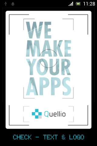 Quellio- screenshot