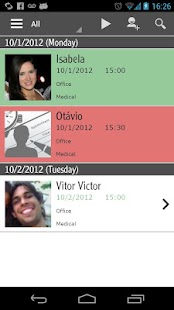 APPointments Free - screenshot thumbnail