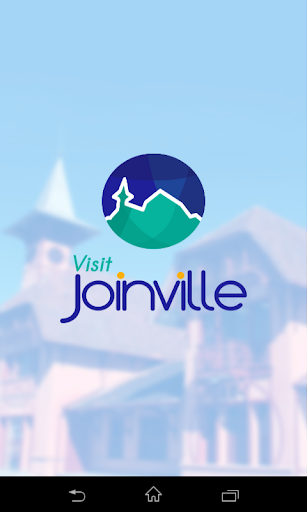 Visit Joinville