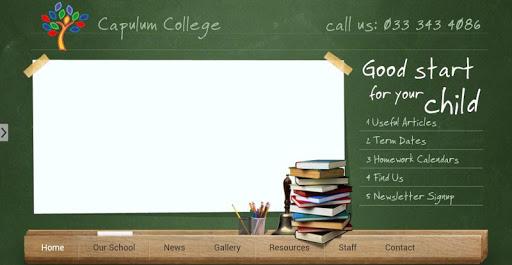 Capulum College