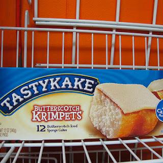 No-Bake Tastykake-Inspired Butterscotch Oatmeal Cookies