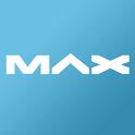 Adobe MAX Unconference icon