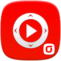 올레 tv play icon