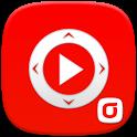 올레 tv play icon