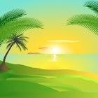 Caribbean Travel Report icon