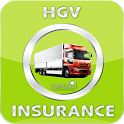 HGV Insurance Quotes UK icon
