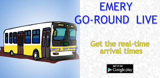 Emery Go Round Live Apps On Google Play