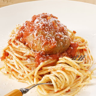 Mama Mancini's Meatballs.