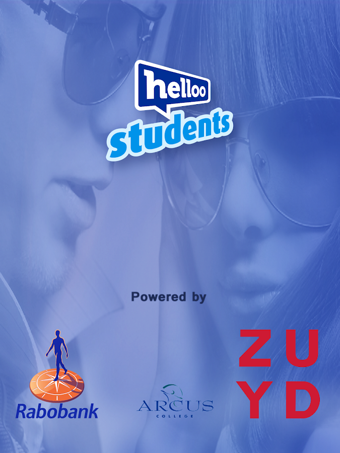 HellooStudents - screenshot