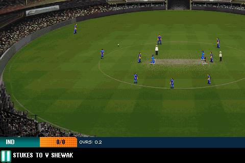 India vs England Game 2016- screenshot