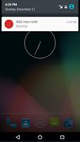 Screenshot of Renotify Pro-Cyber Monday Sale