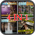 Haunt Hidden Object Quest 4-1 icon