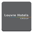 Louvre Hotels - hotel booking icon