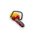 Motosierra Sonido Real! logo