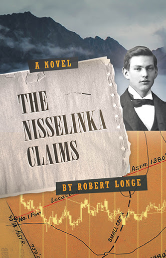 The Nisselinka Claims cover