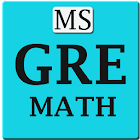 Master GRE Math icon