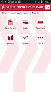 Gruppo Banca Popolare di Bari- screenshot thumbnail