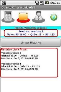 Custuni - Compare prices- screenshot thumbnail