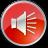 Missed Call Volume Control icon