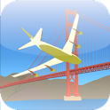 Flight Stunts Lite icon