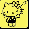 HELLO KITTY Theme147 icon